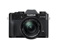 Fujifilm X-T10 + XC 16-50 f/3.5-5.6 czarny - 242675 - zdjęcie 1