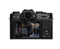 Fujifilm X-T10 + XC 16-50 f/3.5-5.6 czarny - 242675 - zdjęcie 7