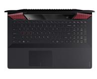 Lenovo Y700 15 i5-6300HQ/8GB/1000/Win10X GTX960M  - 285031 - zdjęcie 5