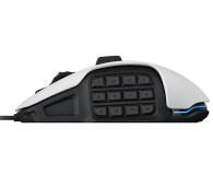 Roccat Nyth Modular MMO Gaming Mouse (biała)  - 298466 - zdjęcie 5
