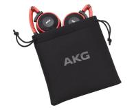 AKG Y30U Czerwone - 300192 - zdjęcie 2