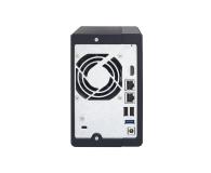 QNAP TS-251+-2G (2xHDD, 4x2-2.42GHz, 2GB, 4xUSB, 2xLAN) - 300240 - zdjęcie 5