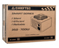 Chieftec GPS-500A8 500W 80 Plus - 120313 - zdjęcie 4
