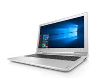 Lenovo Ideapad 700-15 i7/16GB/256+1000/Win10 GTX950M biał - 318761 - zdjęcie 1