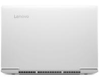 Lenovo Ideapad 700-15 i5-6300HQ/8GB/1000/GTX950M Biały - 345717 - zdjęcie 4