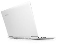 Lenovo Ideapad 700-15 i5-6300HQ/8GB/1000/GTX950M Biały - 345717 - zdjęcie 6