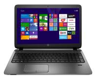 HP ProBook 450 i5-5200U/8GB/240/DVD-RW/Win8.1X - 264895 - zdjęcie 2