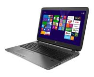 HP ProBook 450 i5-5200U/8GB/240/DVD-RW/Win8.1X - 264895 - zdjęcie 1