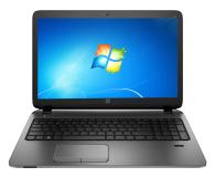 HP ProBook 450 i7-6500U/8GB/256SSD/7Pro64 R7 M340 FHD - 264334 - zdjęcie 2