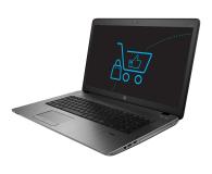 HP ProBook 470 G2 i7-5500U/8GB/1000/DVD-RW - 240502 - zdjęcie 1
