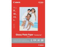 Canon Papier fotograficzny GP-501 (A4, 210g) 100szt. - 44683 - zdjęcie 1