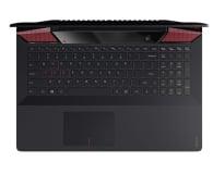 Lenovo Y700-15 i5-6300HQ/8GB/120+1000/Win10 GTX960M  - 335146 - zdjęcie 6