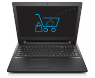 Lenovo Ideapad 300-15 i3-6100U/4GB/240/DVD-RW  - 298580 - zdjęcie 4