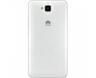 Huawei Y6 PRO LTE Dual SIM biały - 306287 - zdjęcie 3