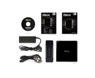 """Zotac ZBOX BI324 N3060 2.5""""SATA BOX - 497972 - zdjęcie 6"""