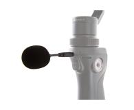 DJI Mikrofon FlexiMic do kamery DJI Osmo - 306226 - zdjęcie 2