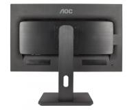 AOC I2475PXQU czarny - 306415 - zdjęcie 3