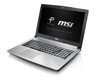 MSI PE60 6QD i7-6700HQ/32GB/1TB+256SSD GTX950M - 293557 - zdjęcie 1