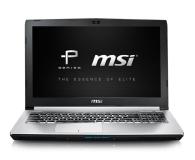 MSI PE60 6QD i7-6700HQ/32GB/1TB+256SSD GTX950M - 293557 - zdjęcie 2