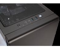 Corsair Carbide Clear 400C Case czarna - 306800 - zdjęcie 4