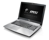 MSI PE60 6QE i7-6700HQ/8GB/1TB+256SSD GTX960M  - 291920 - zdjęcie 1