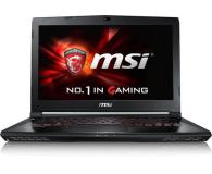MSI GS40 Phantom i7-6700HQ/8GB/1000 GTX960M FHD  - 306564 - zdjęcie 3