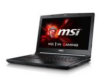MSI GS40 Phantom i7-6700HQ/8GB/1000 GTX960M FHD  - 306564 - zdjęcie 1