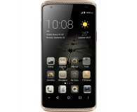 ZTE AXON mini Dual SIM LTE złoty - 307348 - zdjęcie 1