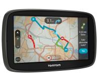 """TomTom Go 500 Refurb 5"""" Europa Dożywotnia - 307393 - zdjęcie 2"""