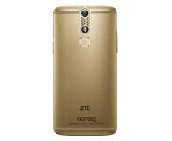 ZTE AXON mini Dual SIM LTE złoty - 307348 - zdjęcie 2
