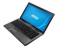 MSI CX70 2OD i7-4702MQ/8GB/500 GT740M - 164420 - zdjęcie 1