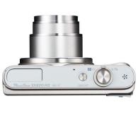 Canon PowerShot SX620 HS Wi-Fi biały - 307526 - zdjęcie 4