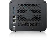 Zyxel NAS542 (4xHDD, 2x1.2GHz, 1GB, 3xUSB, 2xLAN, SD) - 308108 - zdjęcie 6