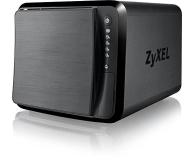 Zyxel NAS542 (4xHDD, 2x1.2GHz, 1GB, 3xUSB, 2xLAN, SD) - 308108 - zdjęcie 3