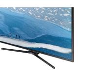 Samsung UE43KU6000 Smart 4K 1300Hz WiFi 3xHDMI USB DVB-T/C - 308142 - zdjęcie 6