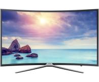 Samsung UE49K6300 Curved Smart FullHD 800Hz WiFi - 308439 - zdjęcie 1