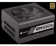 Corsair RM650X 650W Gold BOX - 308911 - zdjęcie 2