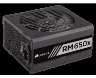 Corsair RM650X 650W Gold BOX - 308911 - zdjęcie 1