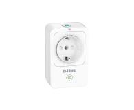 D-Link DSP-W215 bezprzewodowe z miernikiem energii(Wi-Fi) - 306652 - zdjęcie 1