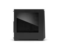 Phanteks  Eclipse P400 czarna z oknem - 304396 - zdjęcie 4