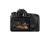 Canon EOS 80D Body     - 294949 - zdjęcie 2