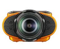 Ricoh WG-M2 4K pomarańczowa - 305644 - zdjęcie 3