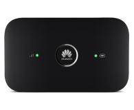 Huawei E5573 WiFi b/g/n 3G/4G (LTE) 150Mbps czarny - 300159 - zdjęcie 1