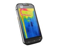 Cat S60 Dual SIM LTE czarny - 311161 - zdjęcie 2