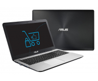 ASUS R556LB-XO153D i5-5200U/4GB/240SSD/DVD-RW GT940M - 245349 - zdjęcie 1