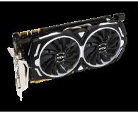 MSI GeForce GTX 1070 ARMOR 8GB OC GDDR5 - 311411 - zdjęcie 3