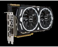 MSI GeForce GTX 1070 ARMOR 8GB OC GDDR5 - 311411 - zdjęcie 2