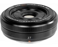 Fujifilm Fujinon XF 27mm f/2.8  - 241639 - zdjęcie 1