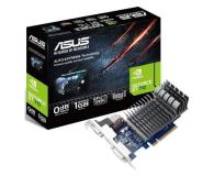 ASUS GeForce GT710 1024MB 64bit Silent - 285433 - zdjęcie 1