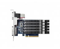 ASUS GeForce GT710 1024MB 64bit Silent - 285433 - zdjęcie 2